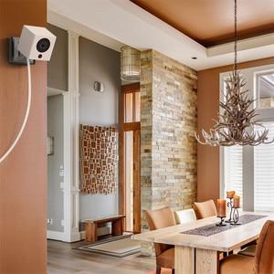 Image 5 - Wall Mount Base Holder for Wyze Cam/Xiaomi Xiaofang/Xiaomi Mijia/Neos SmartCam Camera,Home Surveillance Camera Mounting Brackets