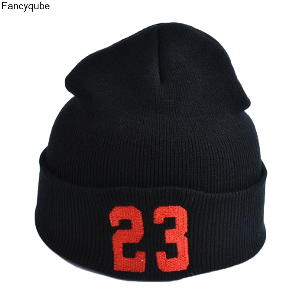 Winter Beanie 23 Men Women CAP Beanie Hat Hiphop Skullies Warm Knitted Hats 2017 winter women beanie skullies men hiphop hats knitted hat baggy crochet cap bonnets femme en laine homme gorros de lana