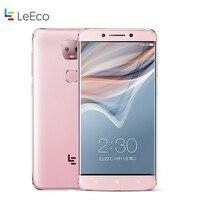 Original LeTV LeEco Le Pro 3 AI X650 5.5 inch 4GB+64GB 4G LTE Smartphone Helio X27 Deca Core 2.6GHz Dual camera 13.0MP Phone