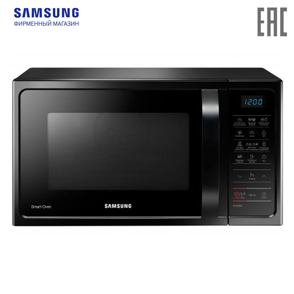 Microwave Ovens Samsung MC28H5013AKBW kitchen appliances oven household multifunction smart home fiskars kitchen smart 1002688
