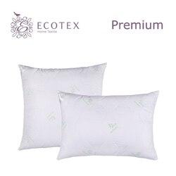 Подушки на кровать Ecotex