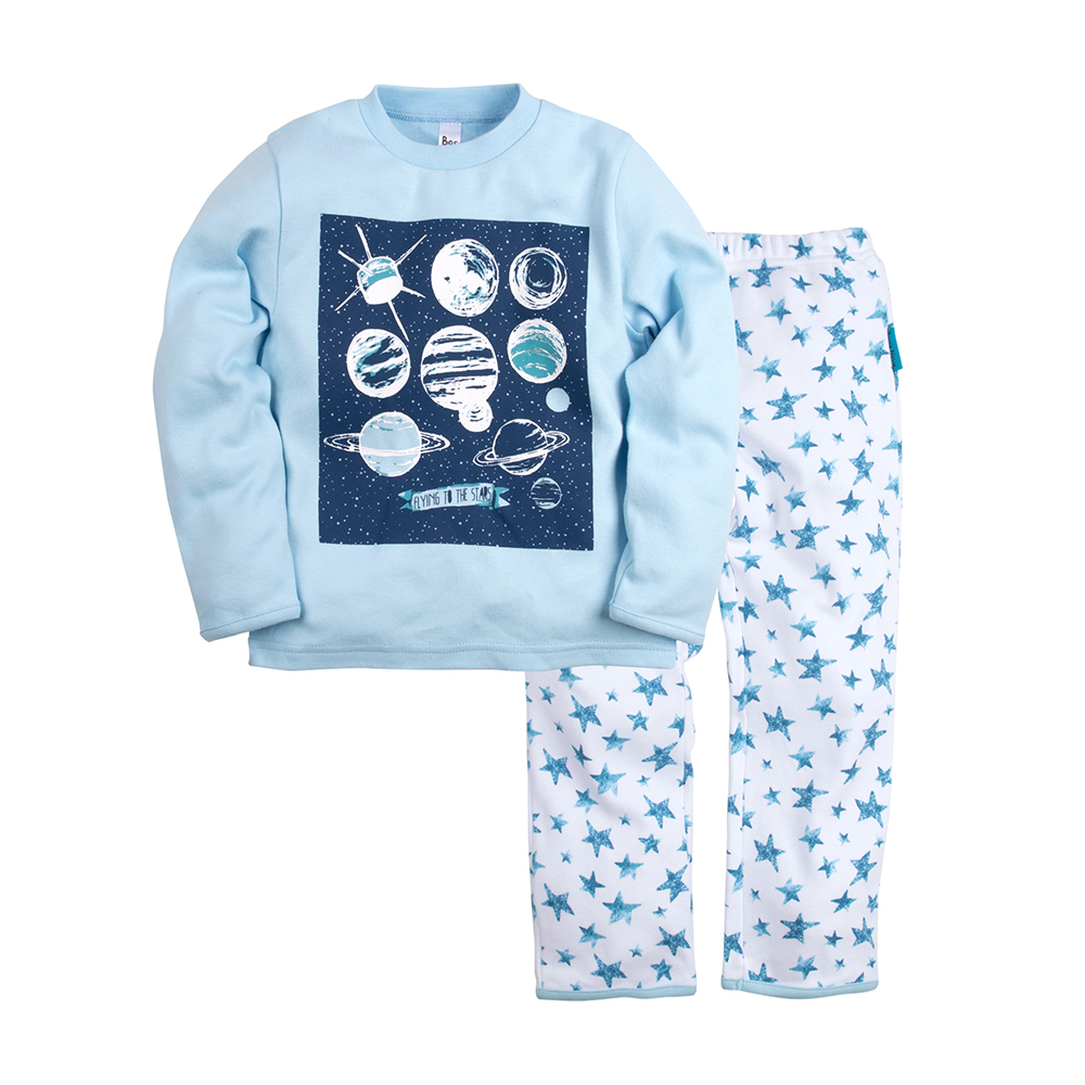 Pajama Sets BOSSA NOVA for boys 362m-361 Children clothes kids clothes children s pajama bossa nova 362k 161m children s sets white woof