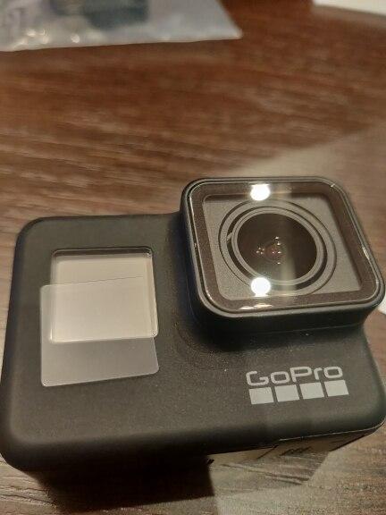 гопро; 6 камер GoPro; подводный купол;
