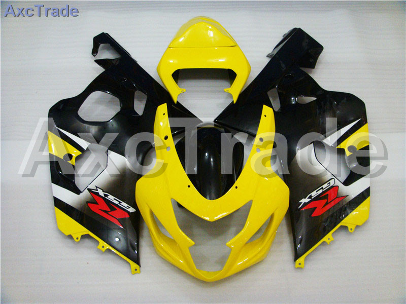 Motorcycle Fairings For Suzuki GSXR GSX-R 600 750 GSXR600 GSXR750 2004 2005 K4 04 05 ABS Plastic Injection Fairing Bodywork Kit lowest price fairing kit for suzuki gsxr 600 750 k4 2004 2005 blue black fairings set gsxr600 gsxr750 04 05 eg12