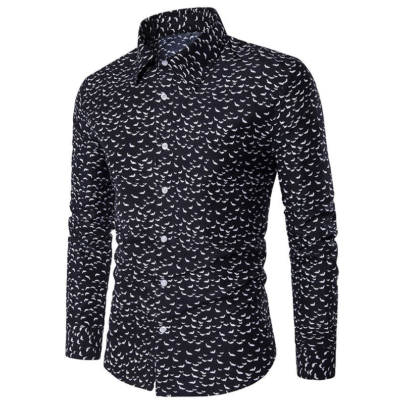Online Buy Wholesale cool button down shirts men from China cool ...