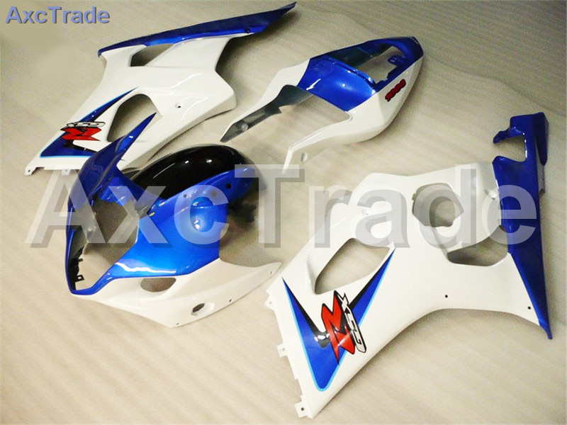 Motorcycle Fairing Kit For Suzuki GSX-R 1000 2000 2001 2002 ABS Plastic Bodywork GSXR1000 00 01 02 GSXR 1000 GSX 1000R K2 Blue