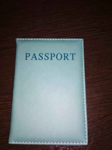 Dedicated Nice Travel Paspoort Case ID-kaart Cover Houder Protector Organizer super kwaliteit kaarthouder Nieuw photo review
