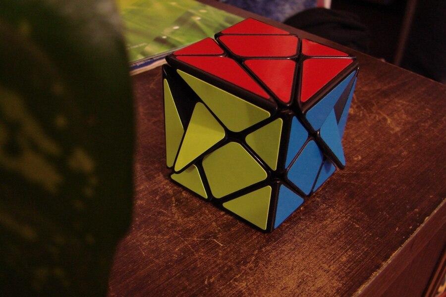 образом, картинка вращающиеся куб тебе надоело, что