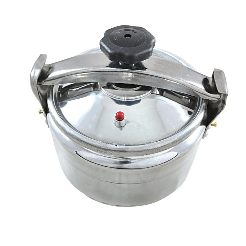 The pan-the pressure cooker CHUDESNITSA 009P pressure cooker