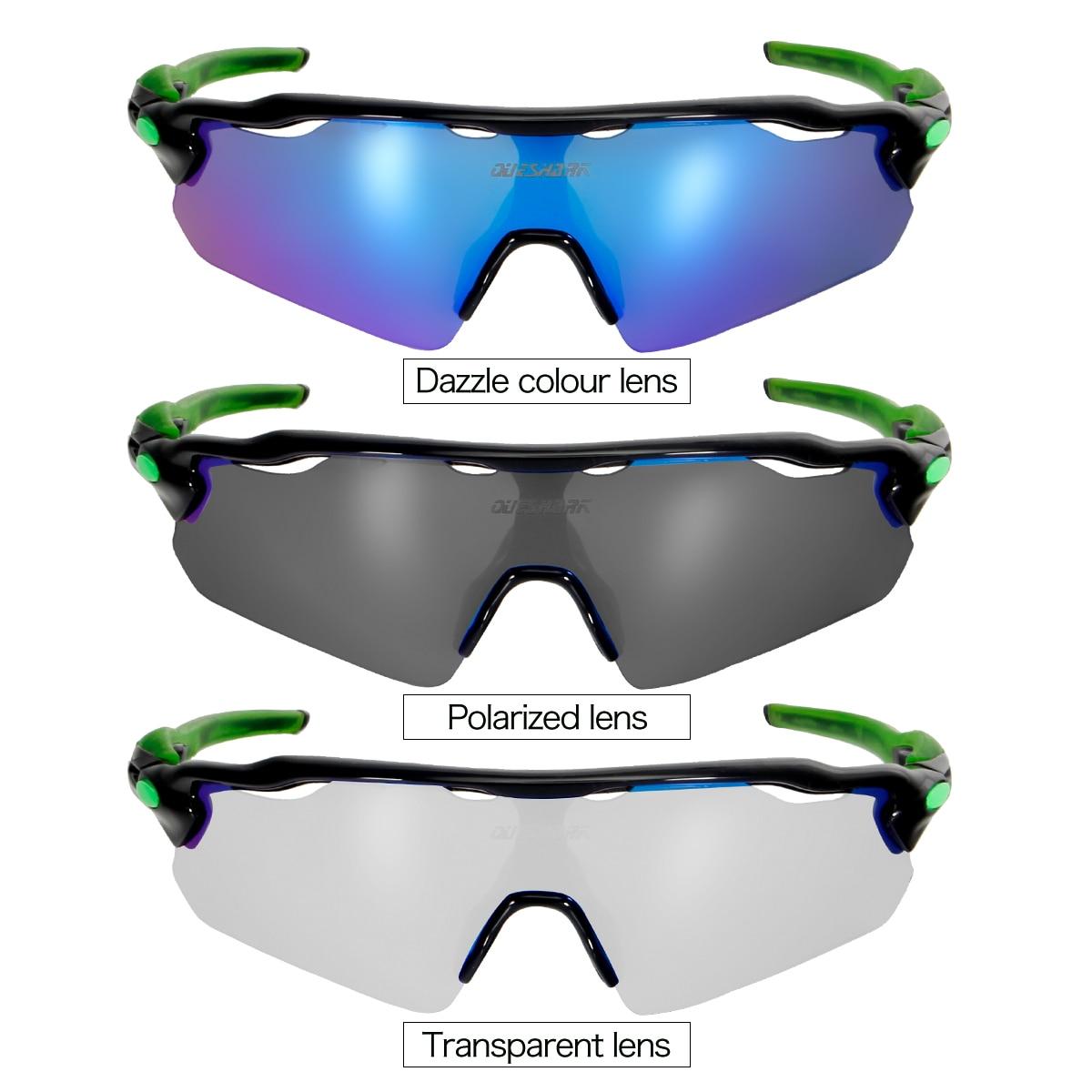 3a869f1177 2018 ciclismo hombres es fotocromáticos gafas de sol polarizadas anti-UV  Camo conducción Eyewears para