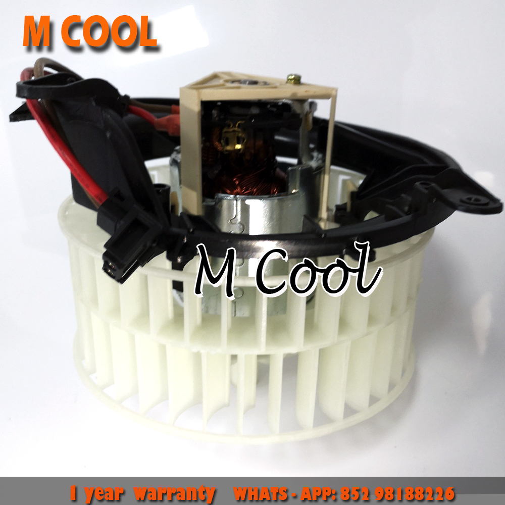 New Auto AC Blower Motor For Mercedes Benz W220 C215 S320 S500 S600 A2208203142 2208203142 in Blower Motors from Automobiles Motorcycles
