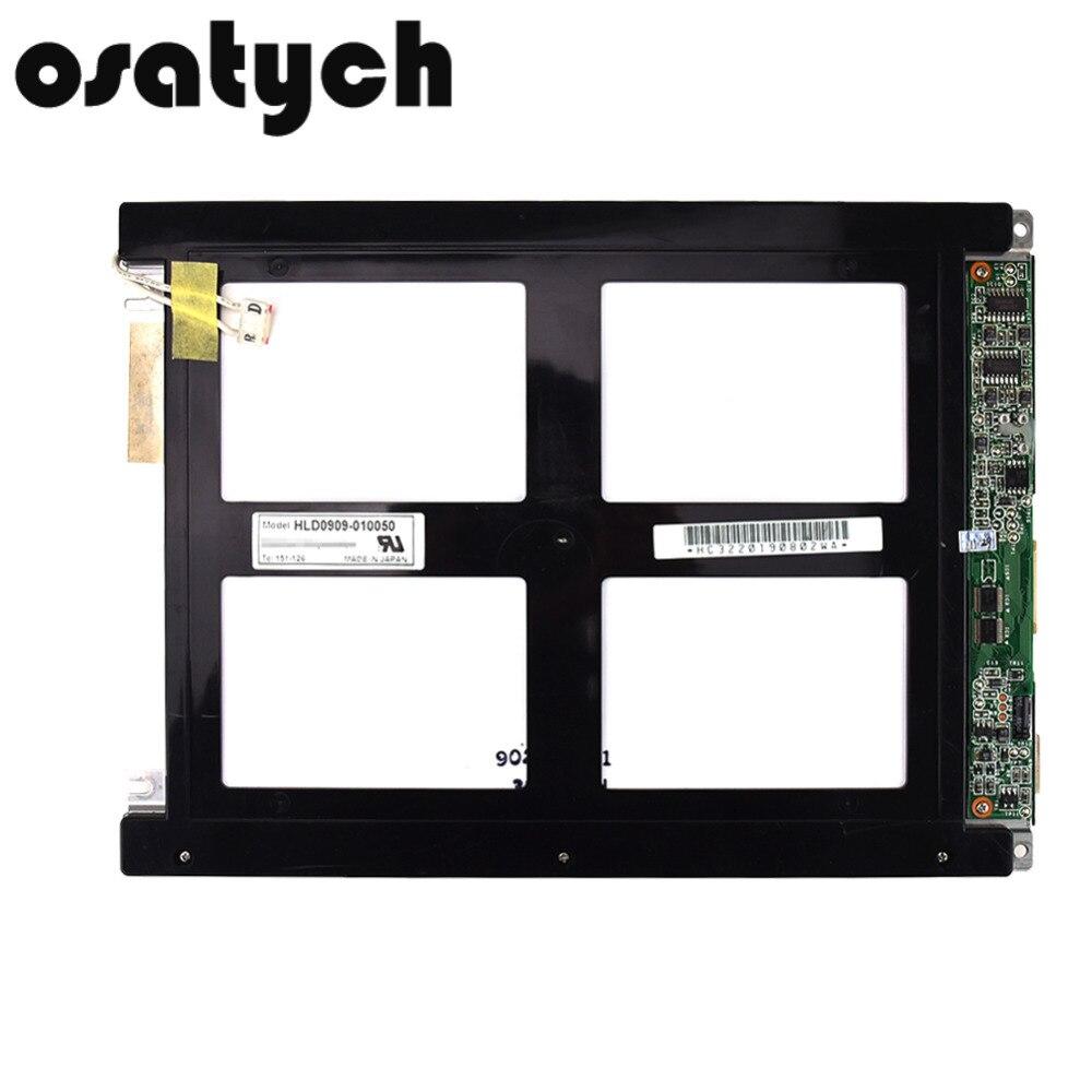 1 * Panel de pantalla LCD TFT HLD0909-010050 reemplazo envío gratis precio de cotización