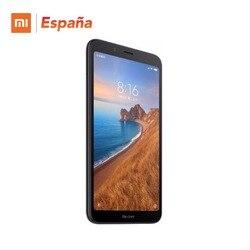 [Wersja globalna dla hiszpanii] Xiaomi Redmi 7A (pamięci wewnętrzne de 32GB pamięci RAM de 2 GB, kamera 12MP + 5MP) 4