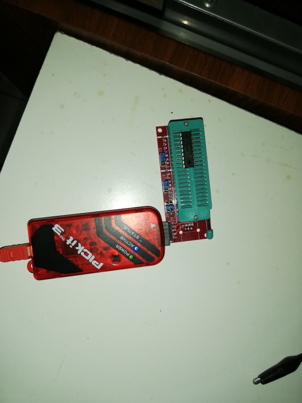1set PICKIT3 Programmer + PIC ICD2 PICKit 2 PICKIT 3 Programming Adapter Universal Programmer Seat