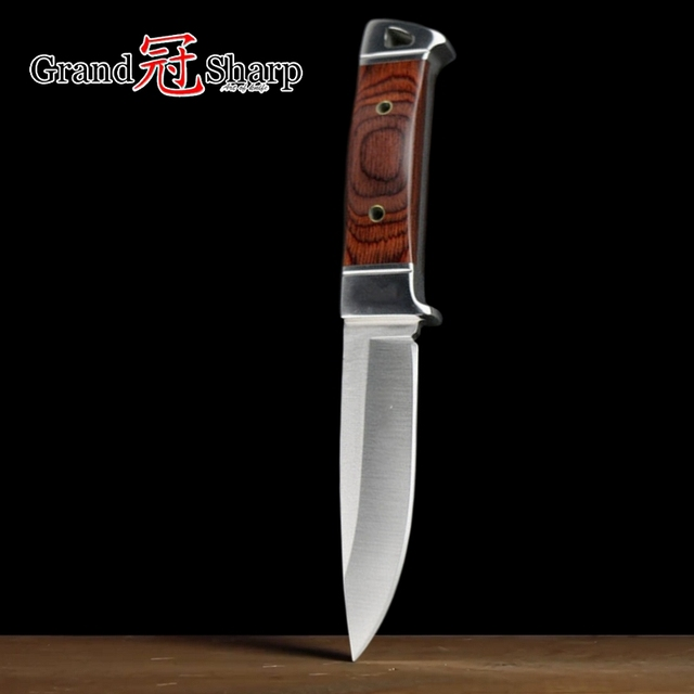Utility Chef knife Kitchen Knives Tactical hunting knife outdoor camping survival folding knives Defense Fishing Hiking Tools 1