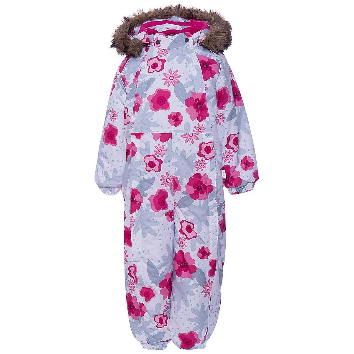 Salopette HUPPA pour filles 8959201 barboteuses bébé combinaison enfants vêtements enfants