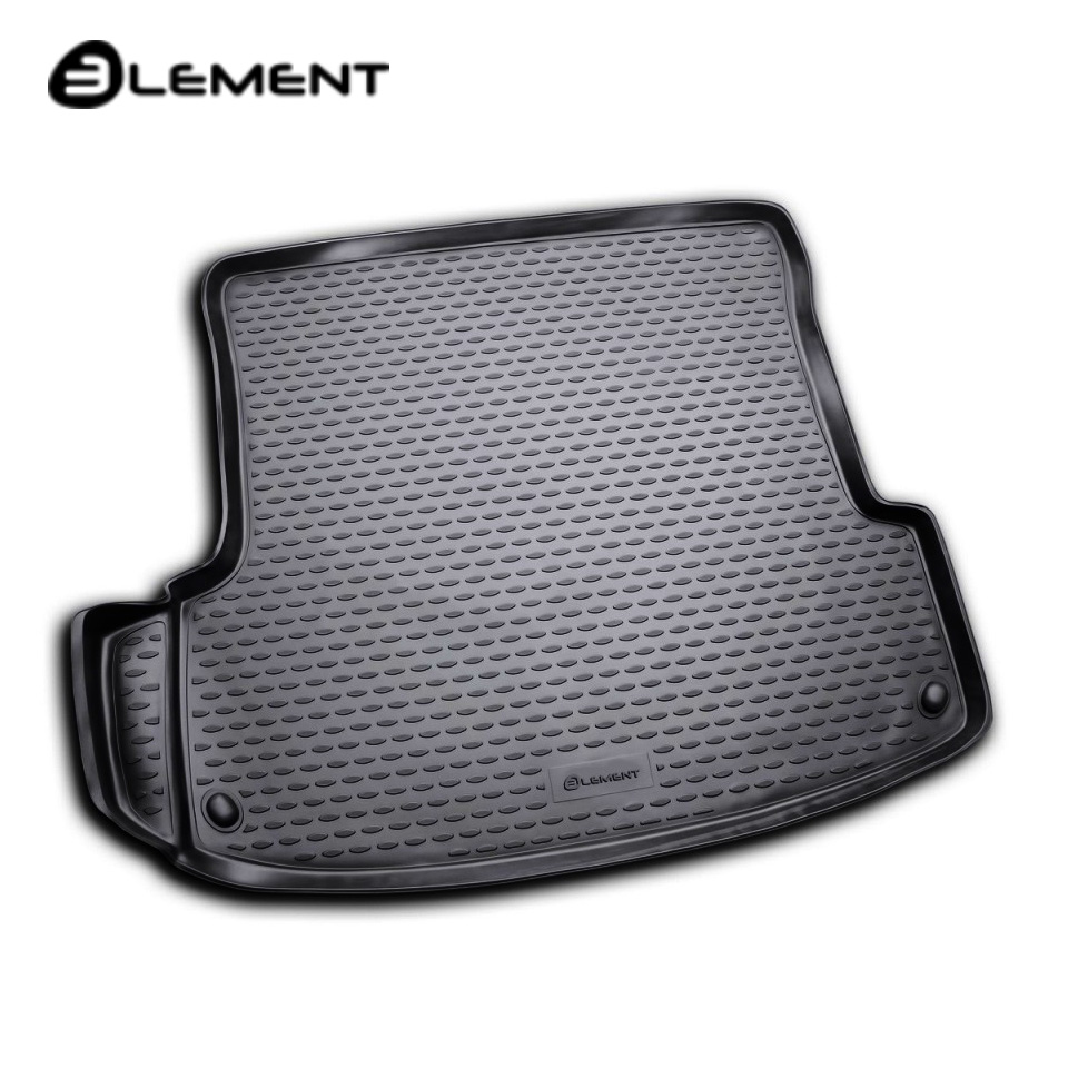 цена на For Skoda Octavia TOUR 1996-2010 hatchback car trunk mat Element NLC4509B11