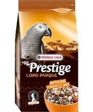 VERSELE-LAGA корм для крупных попугаев Prestige PREMIUM African Parrot Loro Parque Mix 2,5 кг