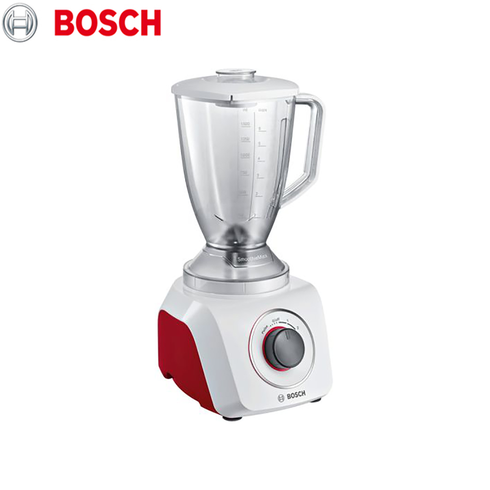 Blenders Bosch MMB21P0R Home Kitchen Appliances chopper immersion mixer stationary preparation of drinks and dishes блендер bosch mmb21p0r