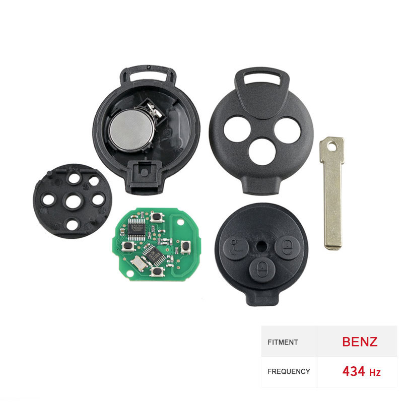 best top key smart mercedes list and get free shipping - kdkn795m