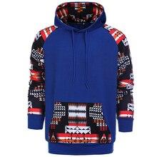 Hooded Men's 2018 Hoodies Men Hip Hop Sportswear Hoody Sweatshirt Skateboard Pullover Hoodie Man Brand Clothing