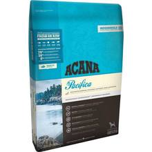 Acana Dog Pacifica для щенков и взрослых собак, рыба, 11,4 кг