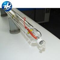 W2 100W Co2 Glass Tube Laser Marking Machine Puri Co2 Laser Tube