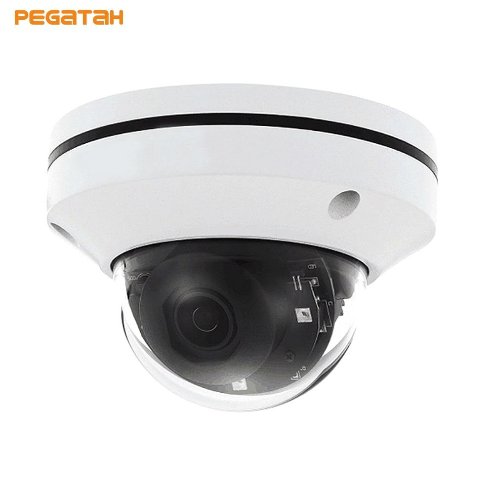 1080P Mini IR PTZ Night Vision Zoom IR distance IP Dome Camera with 3X Zoom Motorized