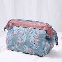 Sweet Candy Color Make Up Bag Funny Bright Color Handbag Travel Case for Women Mochila рюкзак sweet rainbow mochila cb016