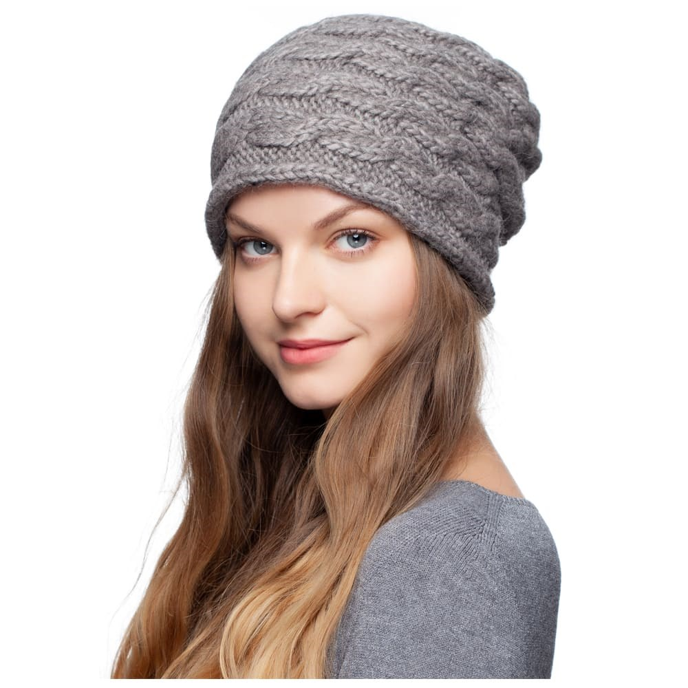 Hat-cap Noryalli female leather hat male leather flat cap autumn winter warm peaked cap