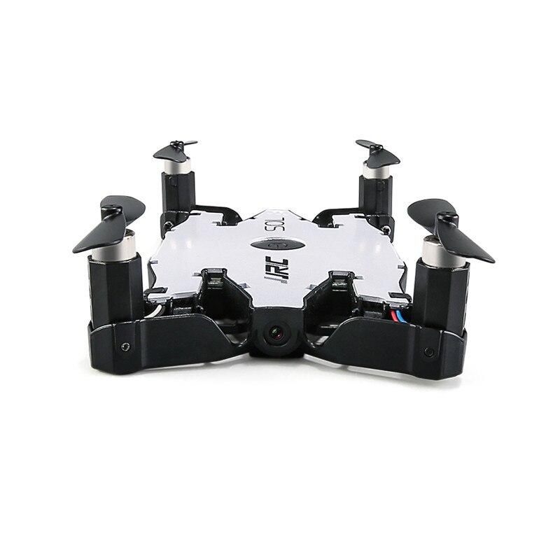 rc Helicópteros câmera selfie auto dobrável braço Tipo de Plugs : as Description Show