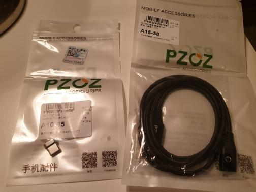 360° Magnetiga USB laadija Pzoz™ photo review