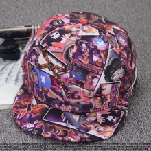 One Piece Baseball Cap Sanji Hat