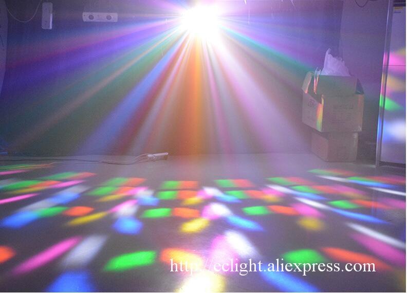 iluminação cénica bar Festa Disco DJ ktv luz do flash efeitos derby