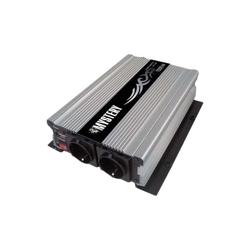 Voltage Converter MAC MYSTERY-1000 цена