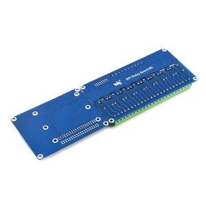 Image 5 - Panneau dextension de Raspberry Pi de magasin de shenzhen, canal de relais de 8 ch, pour RPi toutes les séries, LED à bord, forme de Contact: SPDT NO, NC