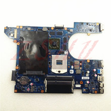 For DELL V3560 Laptop Motherboard MainBoard CN-0RDH49 0RDH49 RDH49 QCL00 LA-8241P HM77 Full Tested Free Shipping