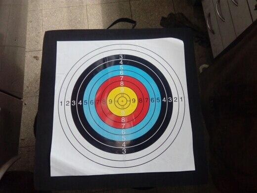 Arco e flecha Espessura Equipamentos Acessórios