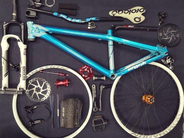 Guidão de bicicleta carbono guiador guiador