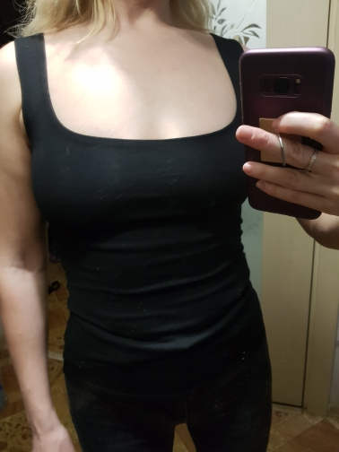 Sexy Low-Cut Tank Tops Women Large U-neck Bottoming Cotton Basic Tanks Sexy Nightclubs Clothing Plus Size Tanks Black White Gray