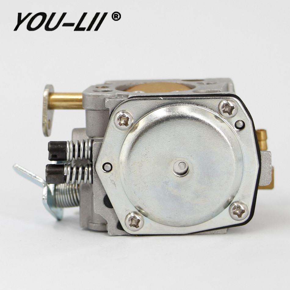 Youlii Carburetor For Stihl 041 041av 051 Air Fuel Filter Farm 1110 Boss Gas Carb Carburador Chainsaw Parts New 120 0609 In From Automobiles