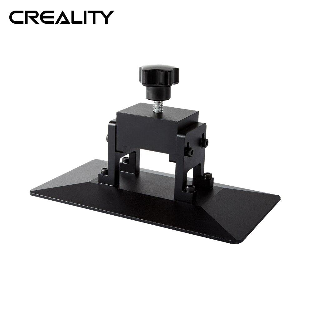Creality 3D UV résine DLP LD-001 3D créateur trancheuse 3.5 pouces couleur tactile bureau Photon Prototype conception de bijoux dentaires - 5