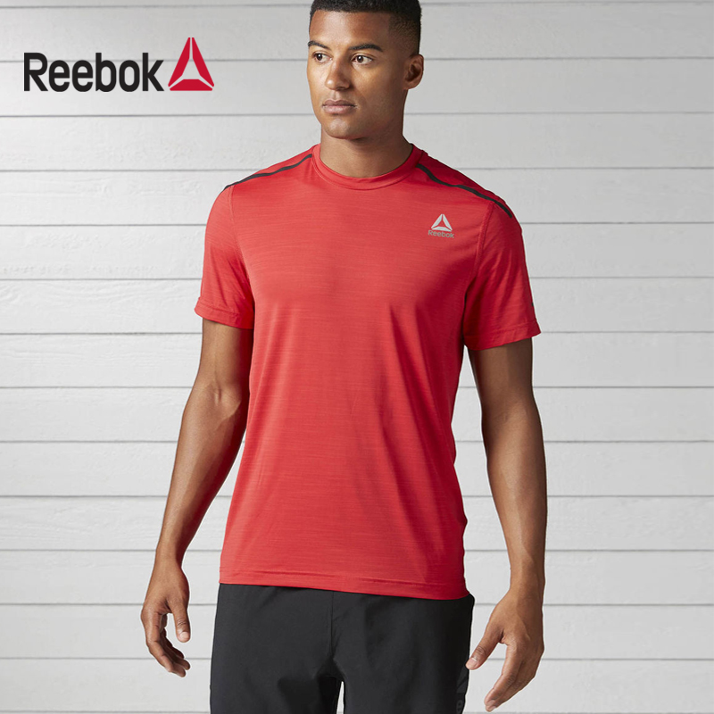 Male T-Shirt REEBOK BP6753 sports and entertainment for men relogio masculino large dial watch men top brand luxury wristwatch male clock quartz watch mens sports watches gift reloj hombre
