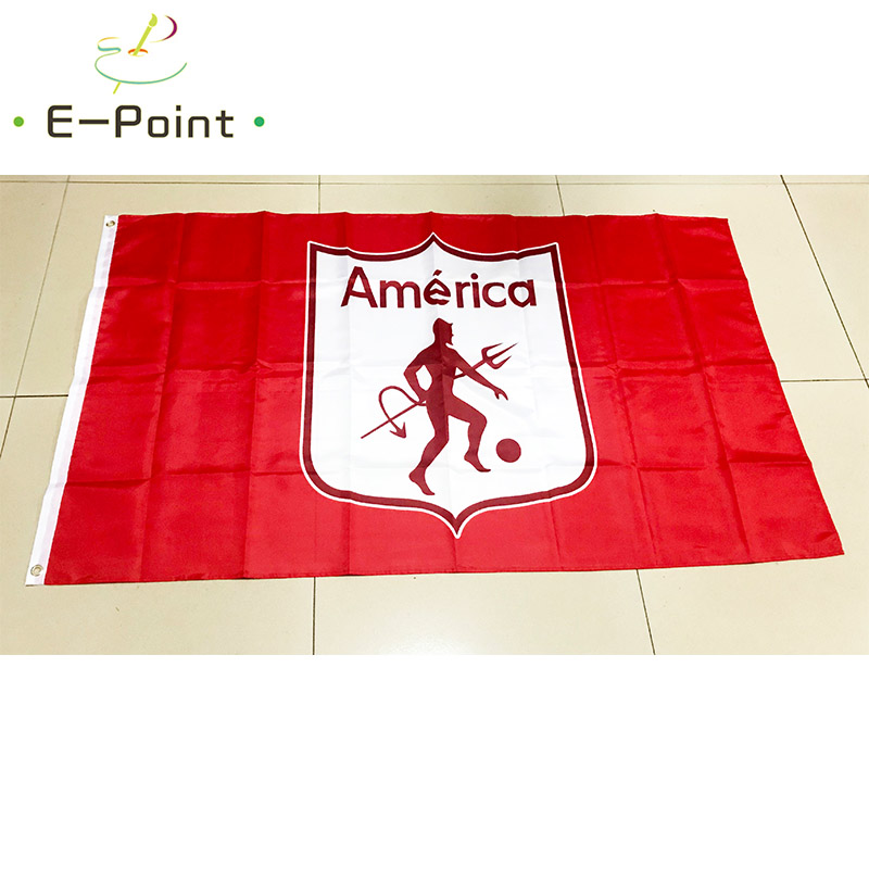 Aliexpress.com : Buy Flag of Colombia America de Cali 3ft