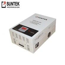 Релейный стабилизатор пониженного напряжения SUNTEK 16000ВА-НН