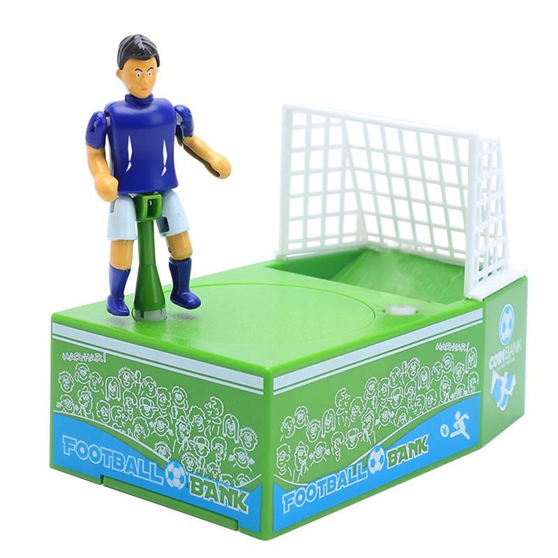 Aliexpress Com Buy G319 Soccer Shooting Custom: Aliexpress.com : Buy Soccer Shooting Coin Bank Football