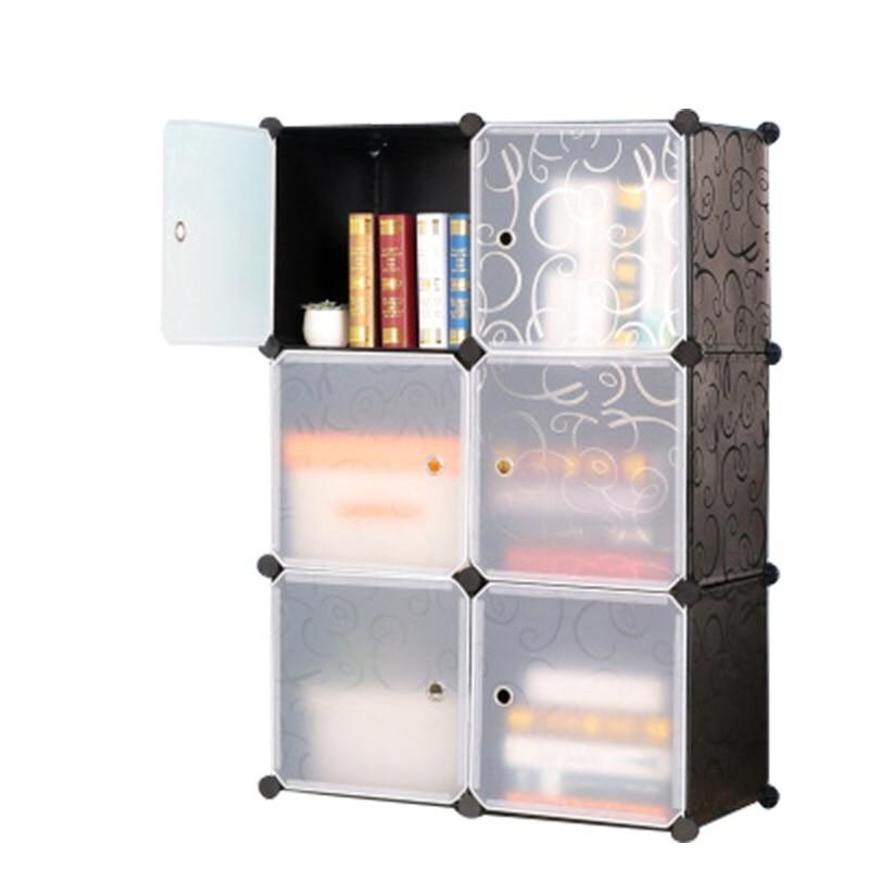 Wardrobe Storage SOKOLTEC