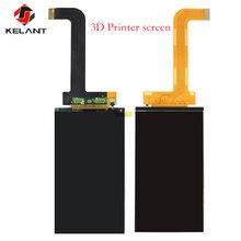 Kelant orbeat Фотон ЖК-экран 3d принтер запчасти аксессуары 5,5 дюймов Дисплей Смарт HD ударопрочный impresora 3d принтеры