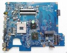 For Acer NV59 Laptop Motherboard MB.BHB01.001 MBBHB01001 Mainboard da0el7mb6c0 for acer 5810t laptop motherboard mainboard ddr3