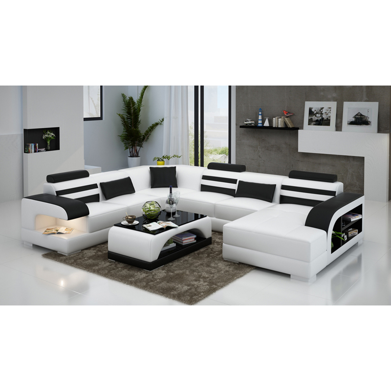 Superb Us 1550 0 Dark Brown Sectional Sofa Set Designs Modern Leather Sofas South Africa In Living Room Sofas From Furniture On Aliexpress Squirreltailoven Fun Painted Chair Ideas Images Squirreltailovenorg